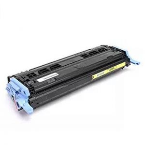 Printer Accessories: Original Genuine HP 2600 Yellow Toner Cartridge - Q6002A 9421A002