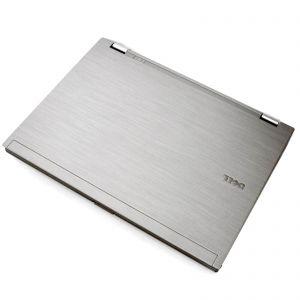 Laptops: Dell Latitude E6510 Laptop 15.6 inch Silver 2GB RAM 320GB HDD Grey
