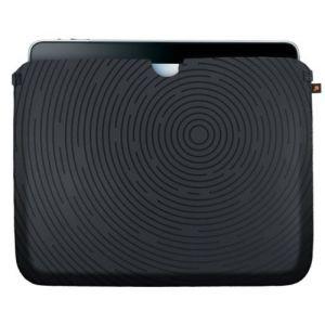 Cygnett Agenda Hard Wearing Case Sleeve Black for iPad 1 2 3 4...