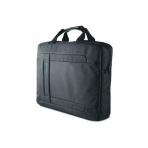 Forward Knox TL01 Toploading 15.6 inch Laptop Case in Black