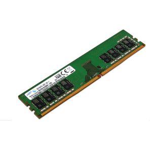 Memory: Genuine Lenovo 4GB DDR4 2400MHz UDIMM Desktop Memory 4X70M60571