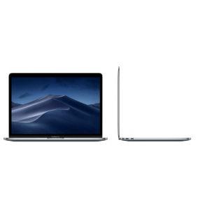 Laptops: Apple MacBook Pro 13.3 inch Retina Core i5 8GB Ram 128GB SSD - A1708 (2017) Space Gray