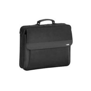 Targus TBC005EU Clamshell Laptop Carrying Case Fits Up to 17 inch Notebook Bag Black