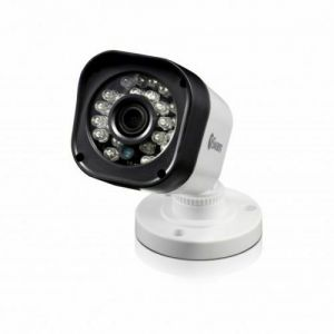 CCTV Cameras: Swann Pro T835 HD 720p Bullet Security CCTV Camera LED Night Vision 65ft 20m