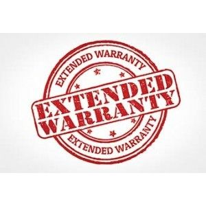 Extended 12 Months Warranty - Get peace of mind by extending your warranty to 12 months