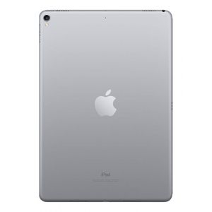 Tablets & Accessories: Apple iPad Pro 2nd Gen 10.5 inch Retina 256GB Wi-Fi iOS Tablet A1701 2017 - Space Gray