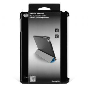 Kensington K39713EU Ultra-thin Protective Back Cover Apple iPad Mini Case Black