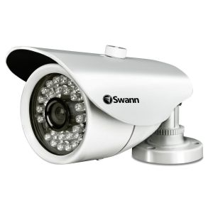 Swann PRO-770 Day Night Vision 700 TVL Waterproof LED Security Camera CCD C...