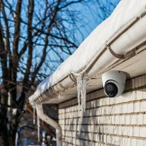 CCTV Cameras: Swann SWPRO-5MPMSD Single Camera 5MP Super HD Thermal Security Camera For DVR 4980 5580