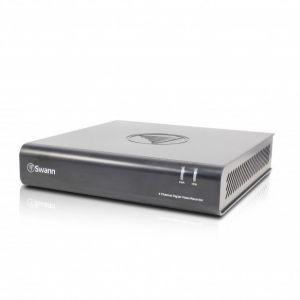 CCTV Systems: Swann DVR4-1580 - 4 Channel 720p Digital Video Recorder