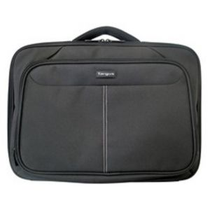 Targus TBC055EU Limited Edition Classic Laptop Case Fits Up to 16 inch Notebook Bag Black