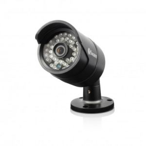 CCTV Cameras: Swann Pro-A850 720P HD Security Camera Day Night Vision Waterproof CCTV 4 Pack