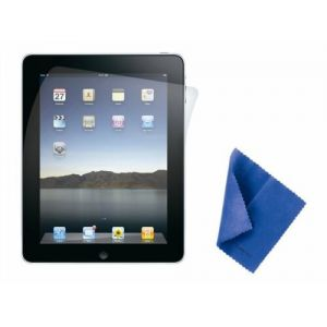 GRIFFIN APPLE IPAD 1 2 3 4 ANTI-GLARE MATTE SCREEN PROTECTOR WITH CLOTH CARE KIT
