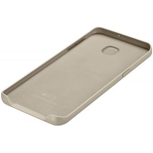 Mobile Phone & PDA Access: Genuine Samsung Galaxy S6 Edge Plus 3400mA Wireless Charger Battery Pack Case Gold