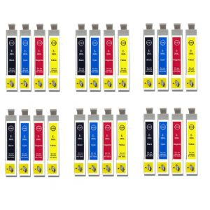 BigInks Compatible Epson 29XL 24 Ink Best Value Pack