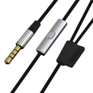 In Ear: Ferrari Logic3 Scuderia TFAT T150 Black Earphones Apple Android Windows Remote