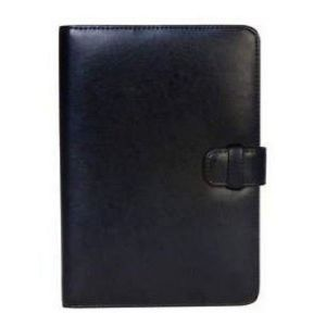 Rocketfish RF-TABSG7 Genuine Leather Folio Case For Samsung Galaxy Tab...