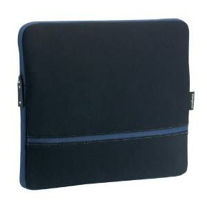Laptop Accessories: Targus TSS057EU 15.4 inch 39.6cm Laptop Skin Notebook Sleeve Black