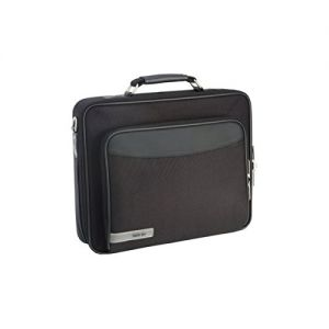 Laptop Accessories: Tech Air Z0101 Laptop Case Fits Up to 15.4 inch Notebook Bag Black ATCN20BR