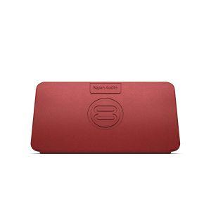 Keyboard & Mice: BAYAN AUDIO Soundbook Go Portable Speaker Bluetooth NFC 7 Hour Battery - Red