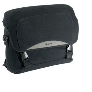 Laptop Accessories: Targus TSM07301EU 15.4 inch Messenger Laptop Netbook Padded Bag Business Travel Case