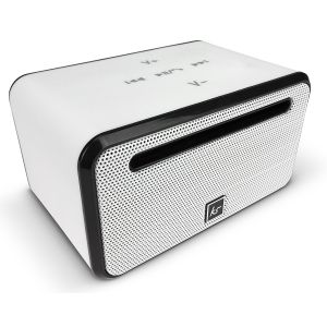 Sound & Vision: Kitsound Ignite Portable Wireless Mini Bluetooth Speaker MP3 SD Card iPod iPhone