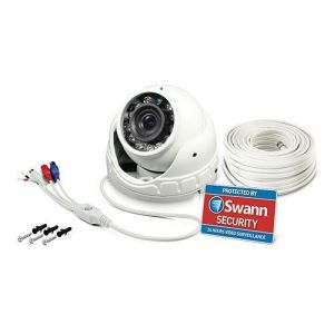 Swann 2.1MP 1080p AHD TVI CVI Universally Compatible CCTV Do