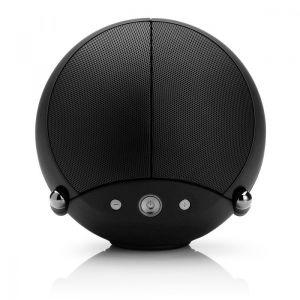 iPod Speaker Docks: VestaLife LadyBug II Black Speaker Dock iPod iPhone + Aux In MP3 Players Mobiles