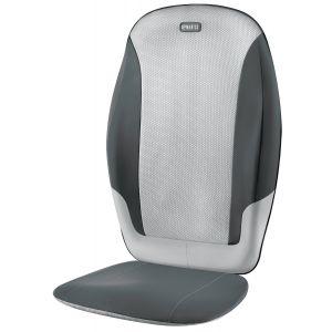 Health & Beauty: Homedics SBM-380H Upper Lower Back Neck Shoulder Heat Dual Knead Shiatsu Massage Chair