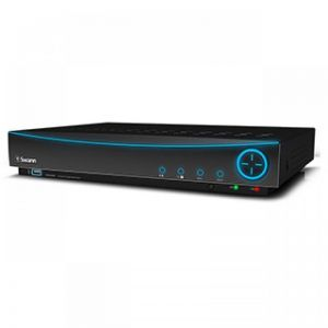 Swann DVR8 3000 960H 8 Channel D1 Digital Video Recorder 4x Audio 1TB CCTV HDMI