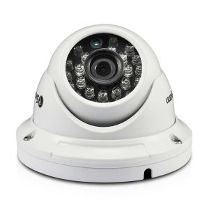 CCTV Cameras: Swann DVR 4575 4 Channel 1TB HD Digital Video Recorder 2 x Pro-T854 Dome Cameras CCTV Kit