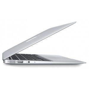 Laptops: Apple MacBook Air 13.3 inch Intel Core i5 8GB 256GB Laptop A1466 MQD42B/A (2017) - Silver