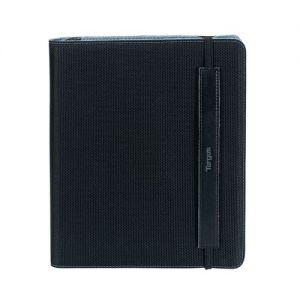 Targus THZ03403EU Truss Portfolio Nylon Case Stand iPad 2 3 4 Tablet Black ...