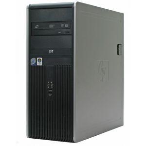 PCs: HP Compaq DC7900 Desktop Tower PC KP719AV Intel Core 2 Duo 3.0GHz 1GB RAM 160GB HDD Windows Vista