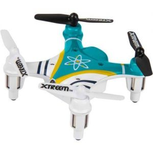 Swann XTREEM Atom II 2 Mini Quadcopter Drone Kids Toy Radio Control 2.4 GHz
