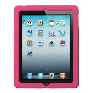 Kensington K39372EU BlackBelt Protection Band iPad Rubber Edge Grip Fr...