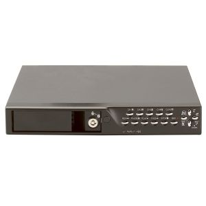 Friedland Response CCTV CA7 4 Channel DVR 80GB SATA HDD Motion Trigger Recording