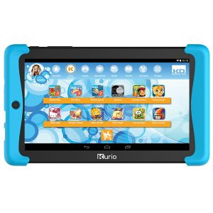 KURIO TAB 2 Motion Edition 7 Inch Kids Tablet PC Intel, 8GB, Android 5 Preloaded