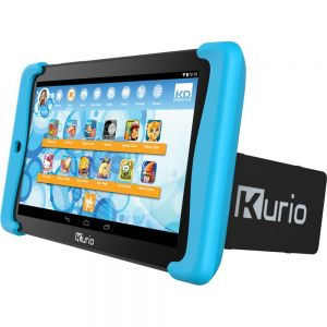Tablets: KURIO TAB 2 Motion Edition 7 Inch Kids Tablet PC Intel, 8GB, Android 5 Preloaded