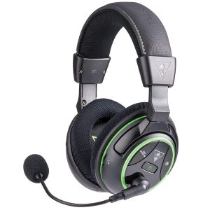 Full Size: Turtle Beach Stealth 500X Wireless Gaming Headset 7.1 DTS Surround - Xbox One