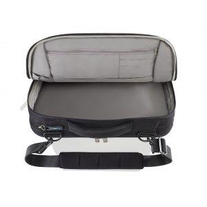 Laptop Accessories: Belkin FlyThru Classic Laptop Case Fits Up to 15.4 inch Notebook Bag Black