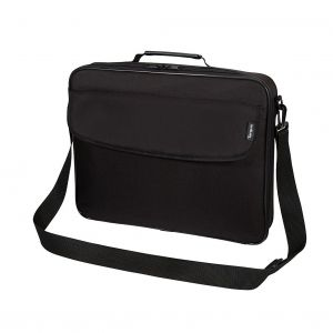 Targus TBC038EU Classic Laptop Case Fits Up to 15.6 inch Notebook Bag Black