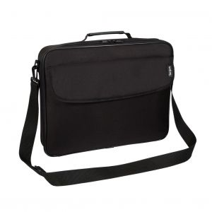 Laptop Accessories: Targus TBC038EU Classic Laptop Case Fits Up to 15.6 inch Notebook Bag Black