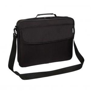 Laptop Accessories: Targus TBC038EU Classic Laptop Case Fits Up to 15.6 inch Notebook Bag Black