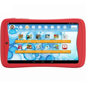 KURIO TAB JUNIOR 7inch Kids Tablet PC 1GB Ram Android 6 Mars