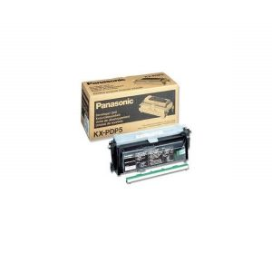 Printer Accessories: Original Genuine Panasonic Laser Printer Toner Drum Developer Unit KX-P 4410/30/40