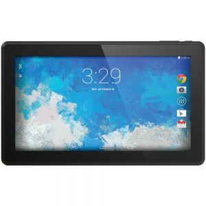 Tablets: HipStreet Pilot 10 inch IPS Tablet 8GB Quad Core Android Lollipop Bluetooth HDMI