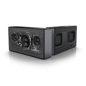Speakers: Sony SRS-X55 Portable Wireless Bluetooth Speaker NFC