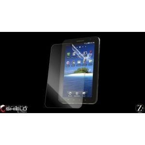 NEW Genuine ZAGG Invisible Shield Screen Protector For Samsung Galaxy TAB 2 7 inch