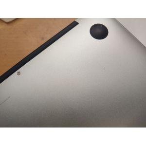 Laptops: Apple MacBook Air 13.3 inch Core i7 8GB 256GB Laptop (A1466 MQD42L/L) NORDIC Layout 2017 - Silver